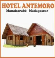 HOTEL ANTEMORO – HÔTEL À MANAKARA