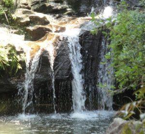 Isalo - La Piscine Naturelle