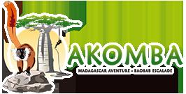 Agence de Voyages Akomba Madagascar