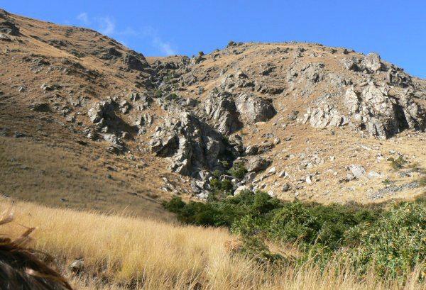 Mont Ibity